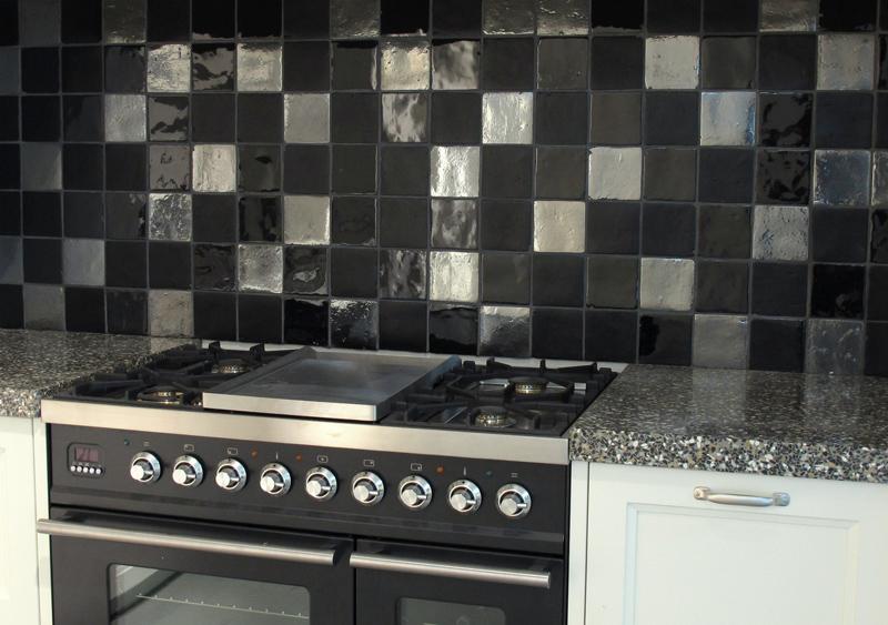 Keuken Witjes Achterwand : Keuken wandtegels verven beste ideen over huis en interieur